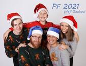 Vánoční přání (PF)