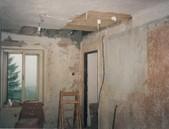 Rekonstrukce hotelu (2002)