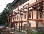Jak jsme stavěli terasu (2012)